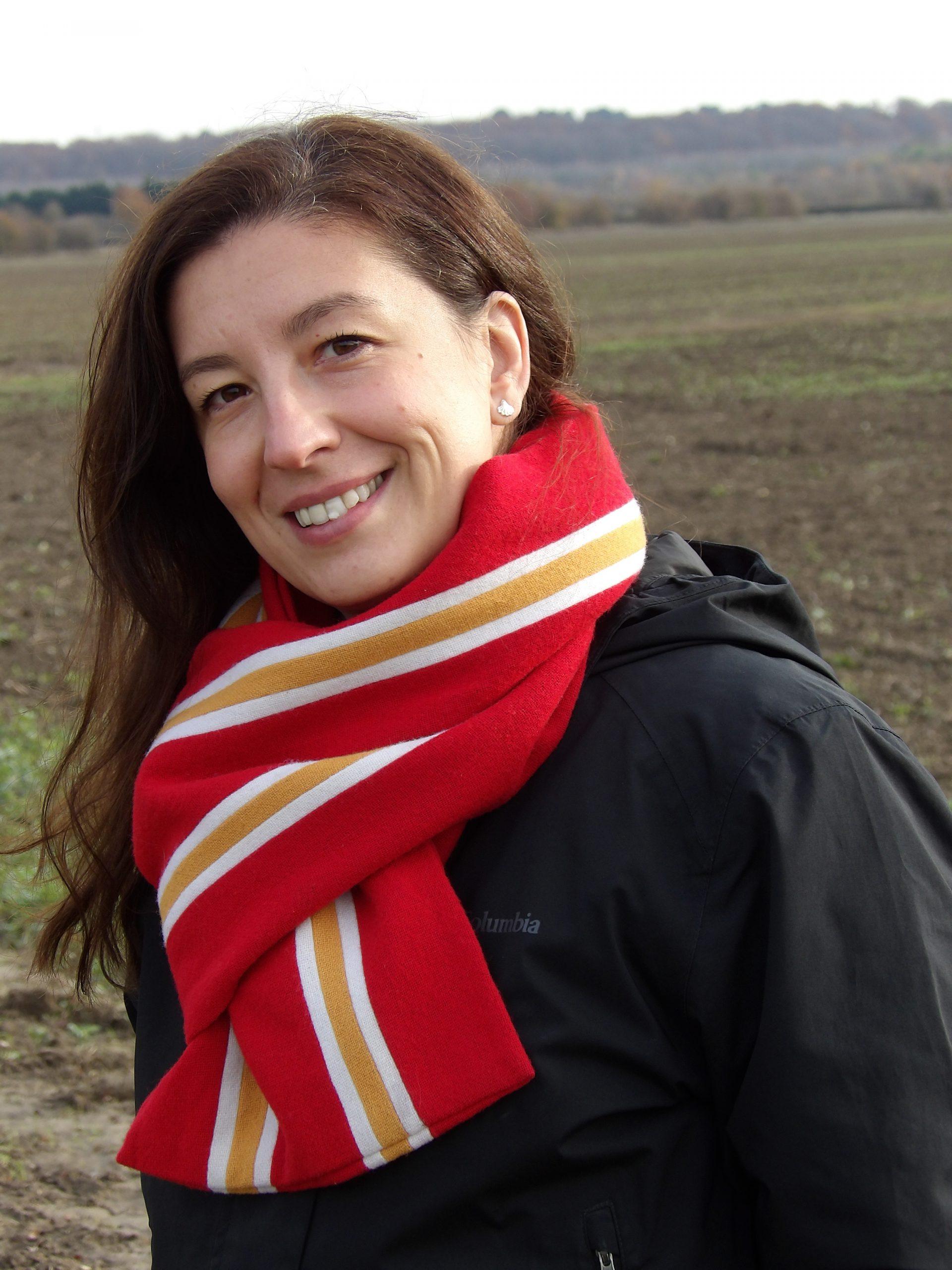 Picture of Marina Salorio-Corbetto